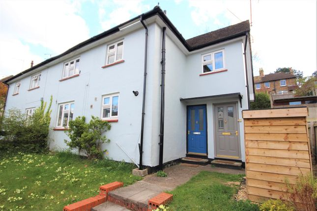 1 bed flat to rent in Cline Road, Guildford GU1