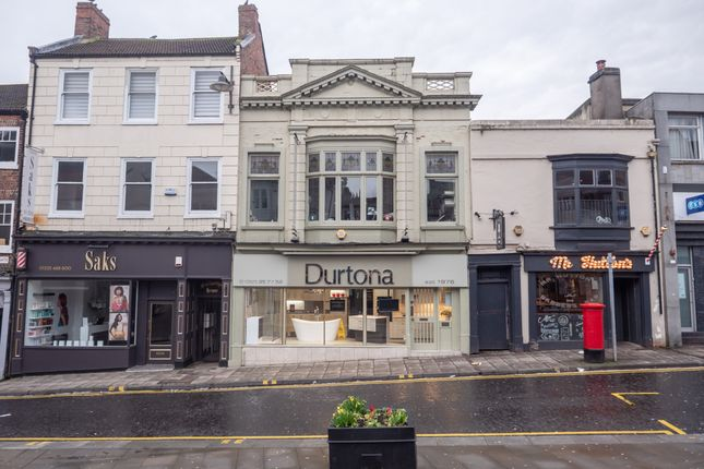 Thumbnail Retail premises for sale in Blackwellgate, Darlington