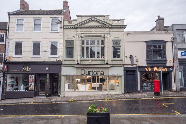 Retail premises for sale in Blackwellgate, Darlington