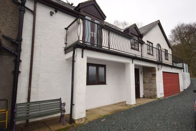 Thumbnail Property to rent in Geufron, Llangollen