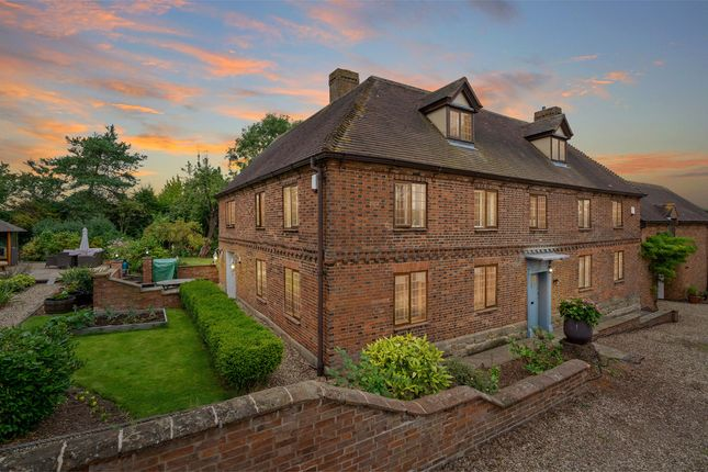 Thumbnail Detached house for sale in Bell Street, Claybrooke Magna