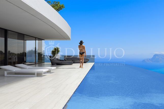 Villa for sale in Altea Hills, Altea, Alicante, Valencia, Spain