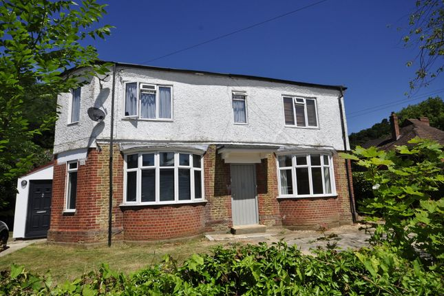 Thumbnail Flat to rent in Peperharow Road, Godalming, Surrey