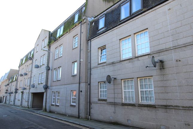 Thumbnail Flat for sale in Albany Court, Aberdeen