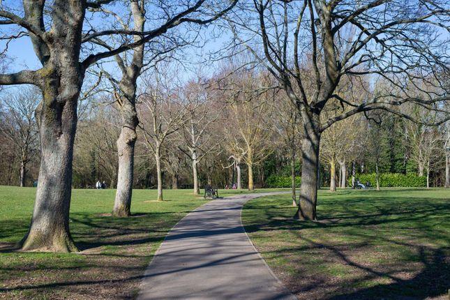 Victoria Park of Kenmore Place, 1 Leacon Road, Ashford TN23