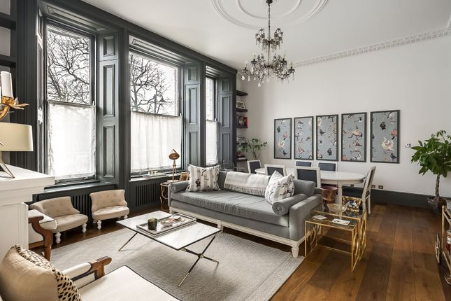 Thumbnail Flat for sale in Bolton Gardens, South Kensington, London