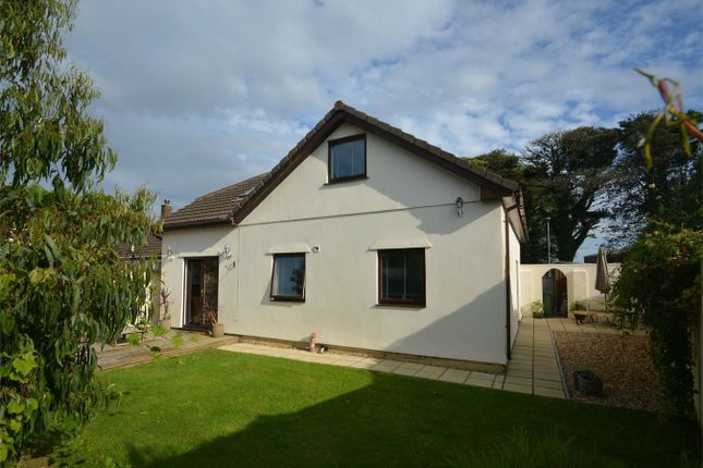 Thumbnail Detached house for sale in Angarrack Lane, Angarrack Lane, Hayle, Cornwall