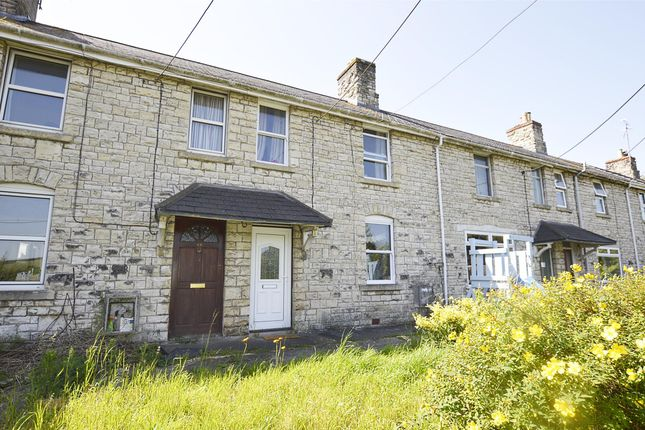 Thumbnail Terraced house for sale in Welton Road, Radstock, Somerset