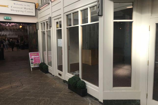 Thumbnail Retail premises to let in Golden Cross Walk, Oxford