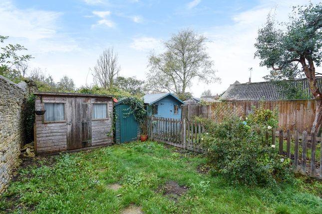 Garden of West End, Witney OX28