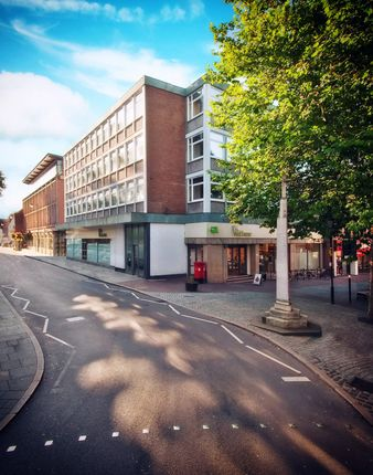 Thumbnail Flat to rent in Pride Hill, Shrewsbury