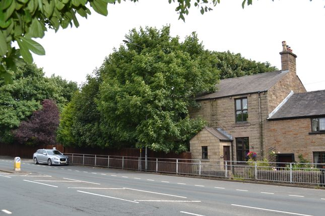 Thumbnail Cottage for sale in Church Street, Adlington