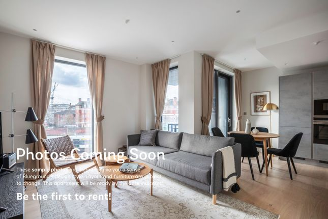Thumbnail Flat to rent in Wimpole St, Marylebone, London