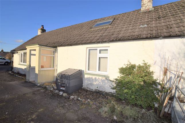 2 bed semi-detached house for sale in 59 Kirkpatrick, Park, Nr Thornhill DG3