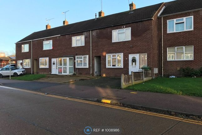 2 bed terraced house to rent in Cherrydown West, Basildon SS16