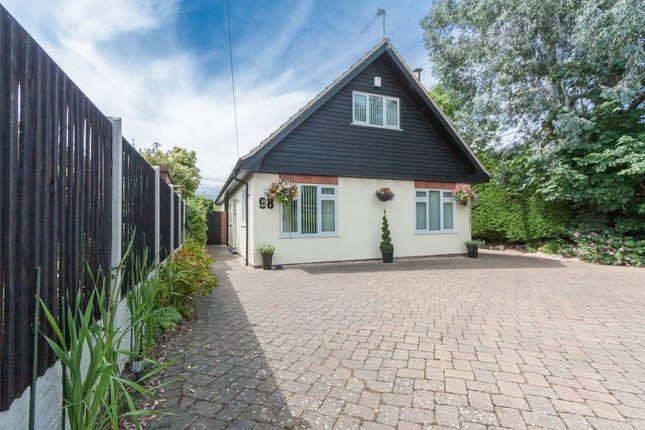 Thumbnail Detached house for sale in Caldecott Road, Lowestoft
