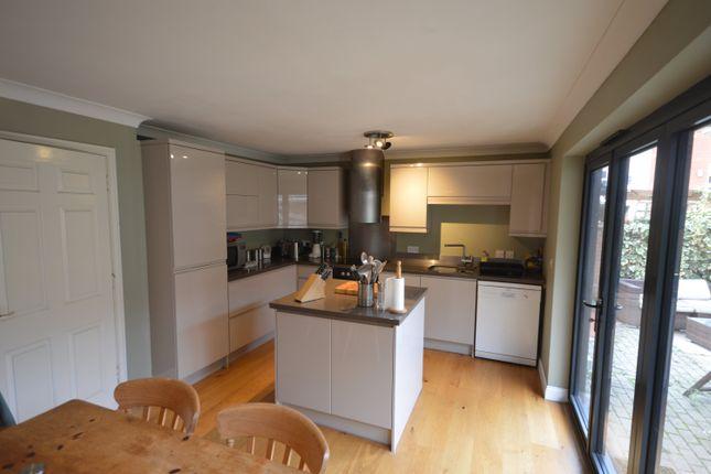 Kitchen 1 of Heigham Street, Norwich, Norfolk NR2