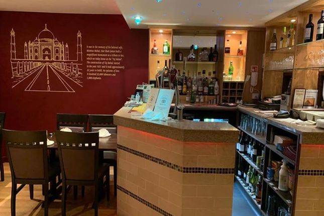 Thumbnail Restaurant/cafe for sale in Commercial Road, Southampton