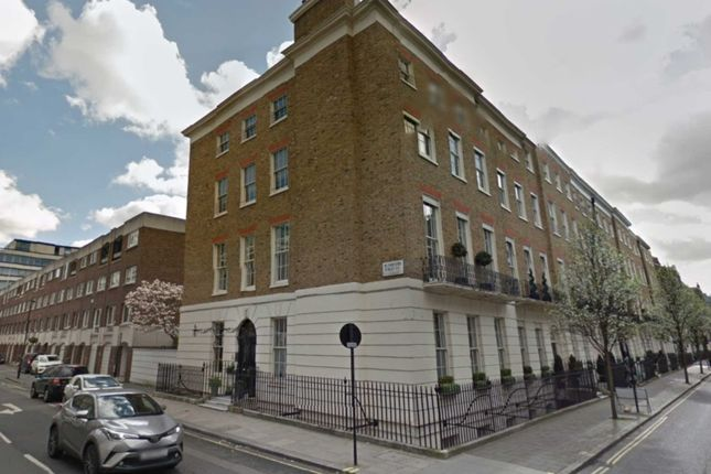Thumbnail Flat for sale in Blandford Street, London