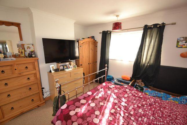 Bedroom of Alamein Road, Swanscombe DA10