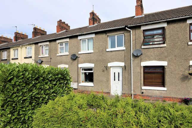 Thumbnail Terraced house for sale in Shortheath Road, Moira