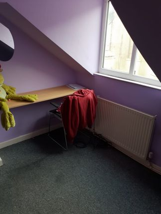 Thumbnail Terraced house to rent in Shannon Street, Blackpool