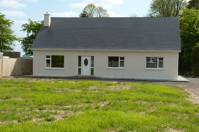 3 bed detached house for sale in Gortnasillagh, Tulsk, Roscommon
