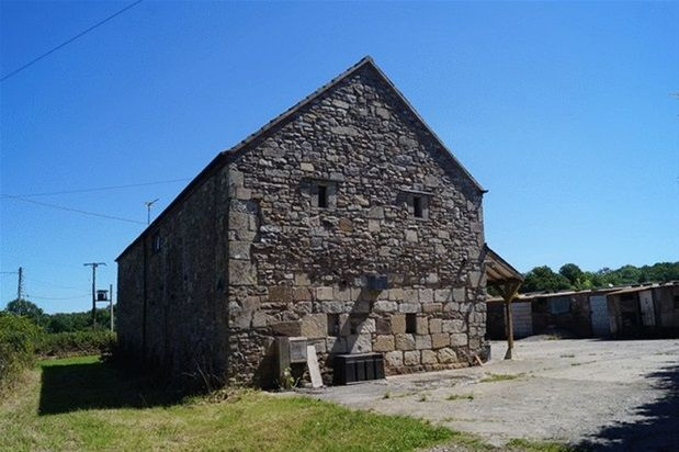 Thumbnail Detached house for sale in Oakhill, Somerset