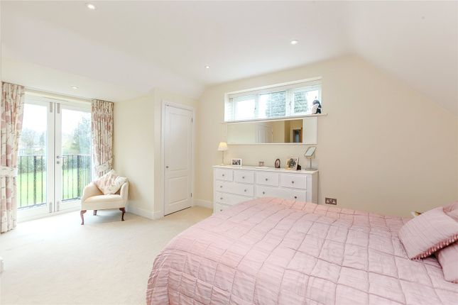 Bedroom Two of Shepherds Green, Rotherfield Greys, Oxfordshire RG9