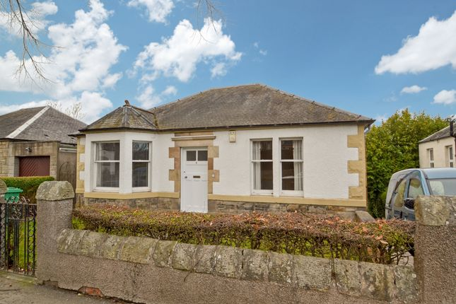 Thumbnail Detached bungalow for sale in Aberdour Road, Dunfermline