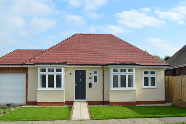 Thumbnail Bungalow for sale in Millmead Avenue, Margate