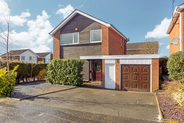 Thumbnail Detached house to rent in Strangford Road, Lisburn