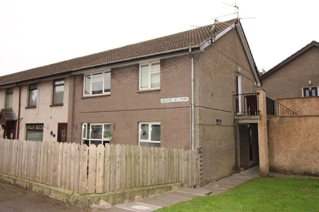 Thumbnail Flat for sale in Mourne View Park, Lisburn