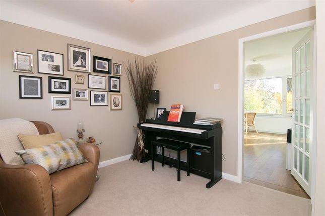 Sitting Room of Thornton Crescent, Gayton, Wirral CH60