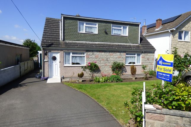 Detached house for sale in Footes Lane, Frampton Cotterell, Bristol