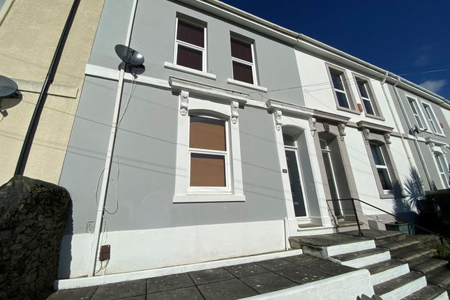 2 bed flat to rent in Sussex Road, Ford, Plymouth PL2