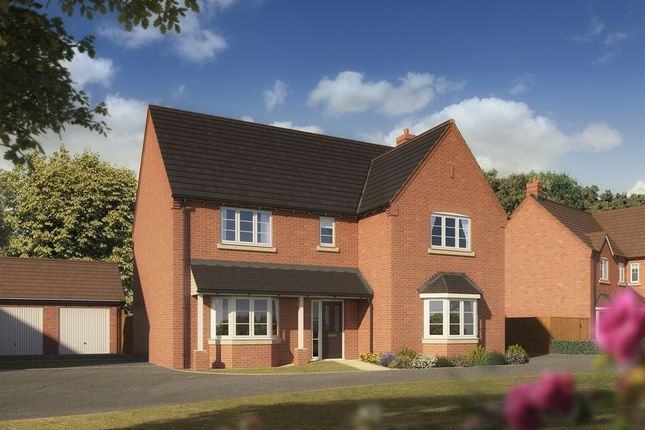 """Thumbnail Detached house for sale in """"The Campden"""" at Milestone Road, Stratford-Upon-Avon"""