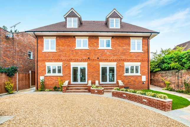 Thumbnail Semi-detached house for sale in The Farthingales, Maidenhead