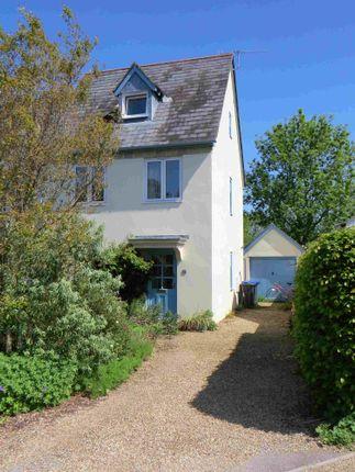Thumbnail Detached house to rent in Targetts Mead, Duck Street, Tisbury, Salisbury, Wiltshire