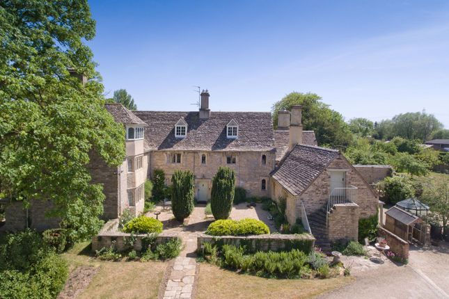 Thumbnail Country house for sale in Northmoor, Witney