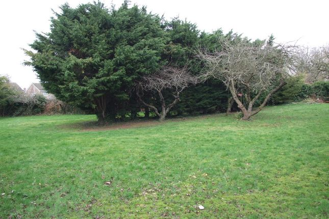 Thumbnail Land for sale in Putnoe Lane, Bedford