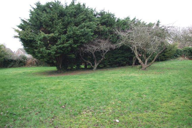 Land for sale in Putnoe Lane, Bedford