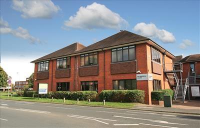 Thumbnail Office to let in Suite 5, Moorbridge Court, Moorbridge Road, Maidenhead, Berkshire