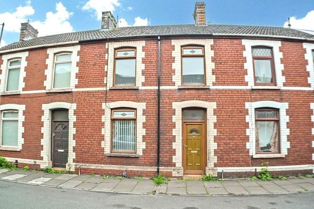 3 bed terraced house for sale in Park Street, Port Talbot, Neath Port Talbot. SA13
