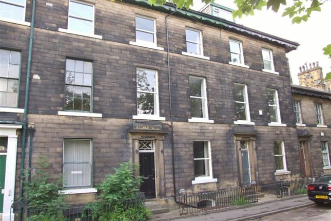 Thumbnail Flat for sale in Trinity Place, Blackwall, Halifax