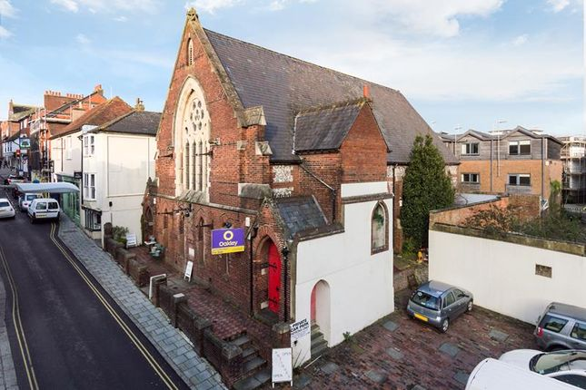 Thumbnail Commercial property for sale in Churchill Antiques Centre, 6 Station Street, Lewes, East Sussex