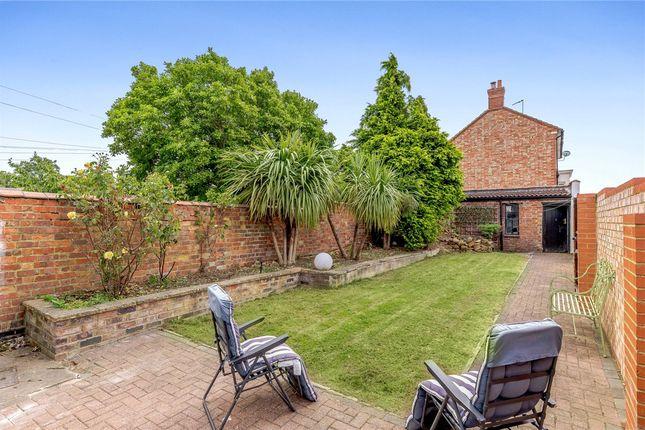 Rear Garden of Christchurch Road, Northampton, Northamptonshire NN1