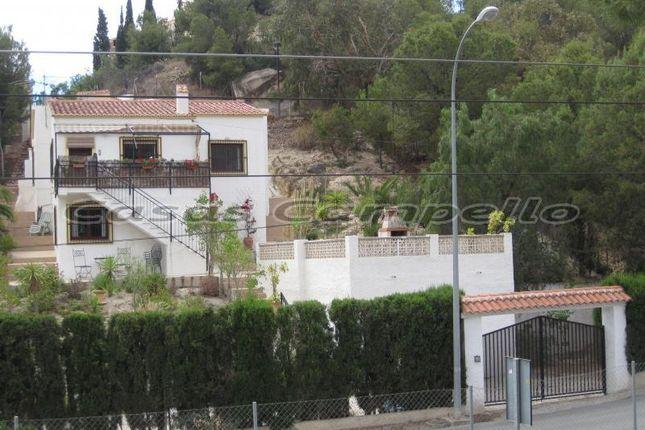 4 bed detached house for sale in El Campello, Alicante, Spain