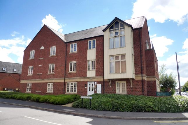 Thumbnail Flat to rent in Anglesey Lodge, Tiger Court, Anglesey Road