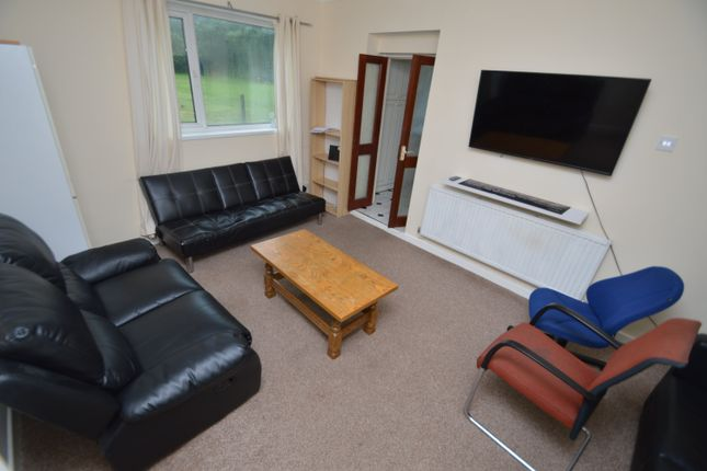 Thumbnail Property to rent in Meadow Street, Treforest, Pontypridd